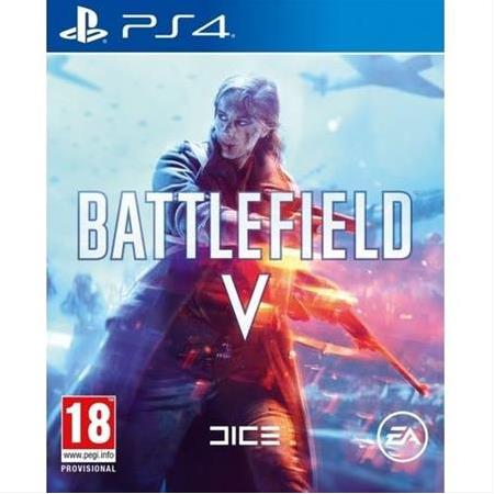BATTLEFIELD 5 PS4 OYUN