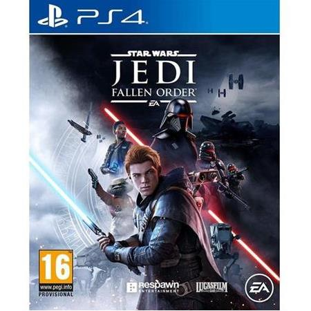 STAR WARS JEDİ:Fallen Order PS4 OYUN